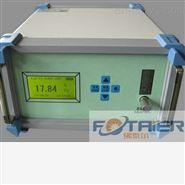 FT-101A-O2型便携式氧气分析仪