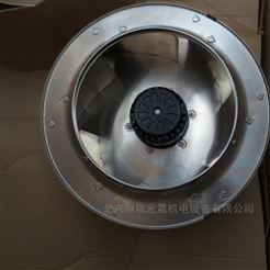 ebmpapst 高壓變頻器用風扇R4D450-AD12-06