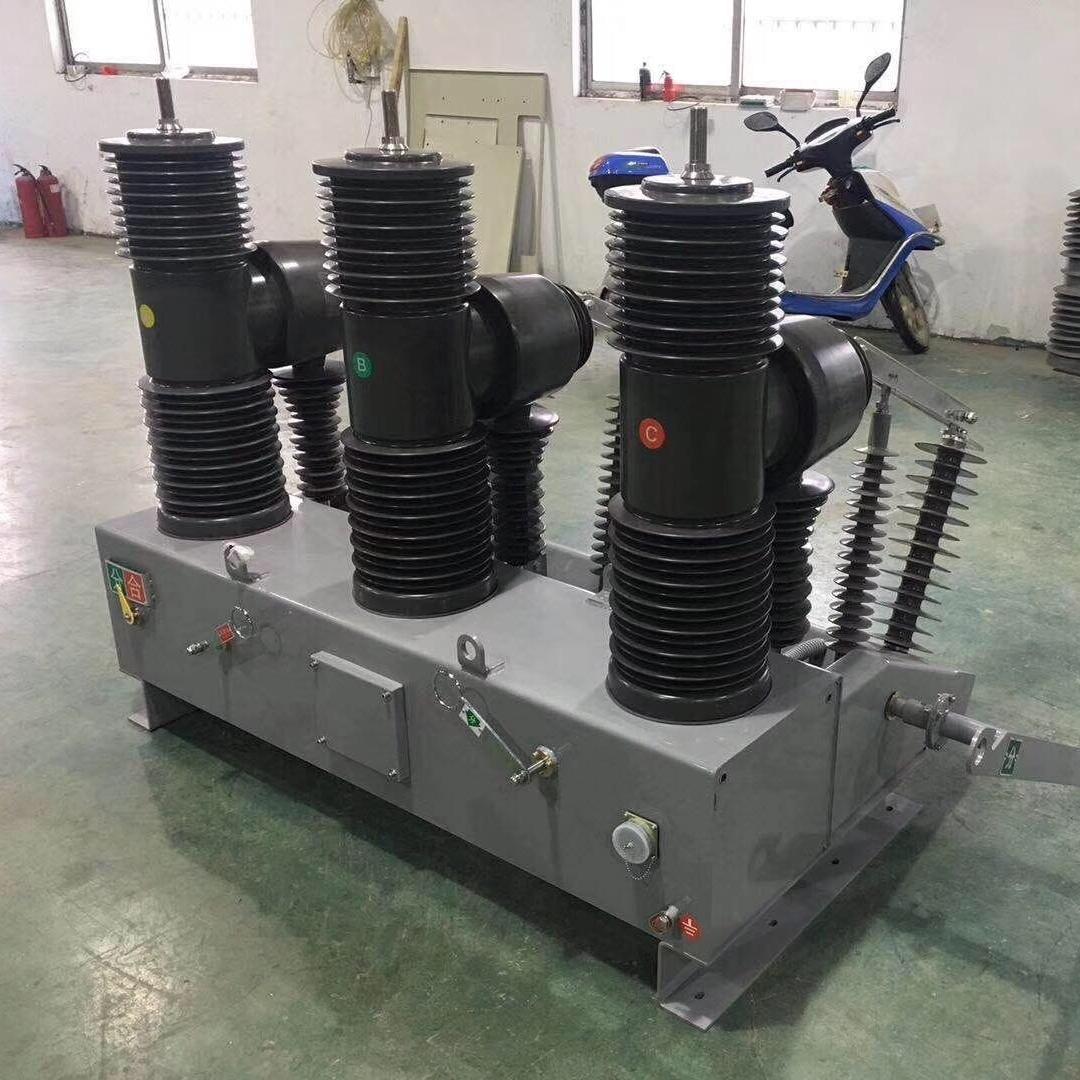 四川35KV通用高压断路器现货