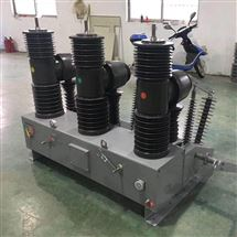 柱上开关四川35KV通用高压断路器现货