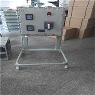 不锈钢防爆动力检修配电箱