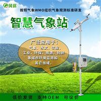 FT-NYQX智慧农业气象站
