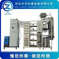 燃料高压合成化工装置