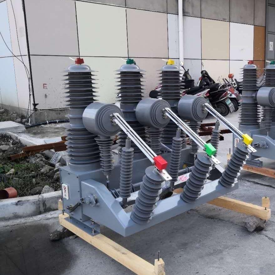 广元35KV高原型真空断路器生产厂家