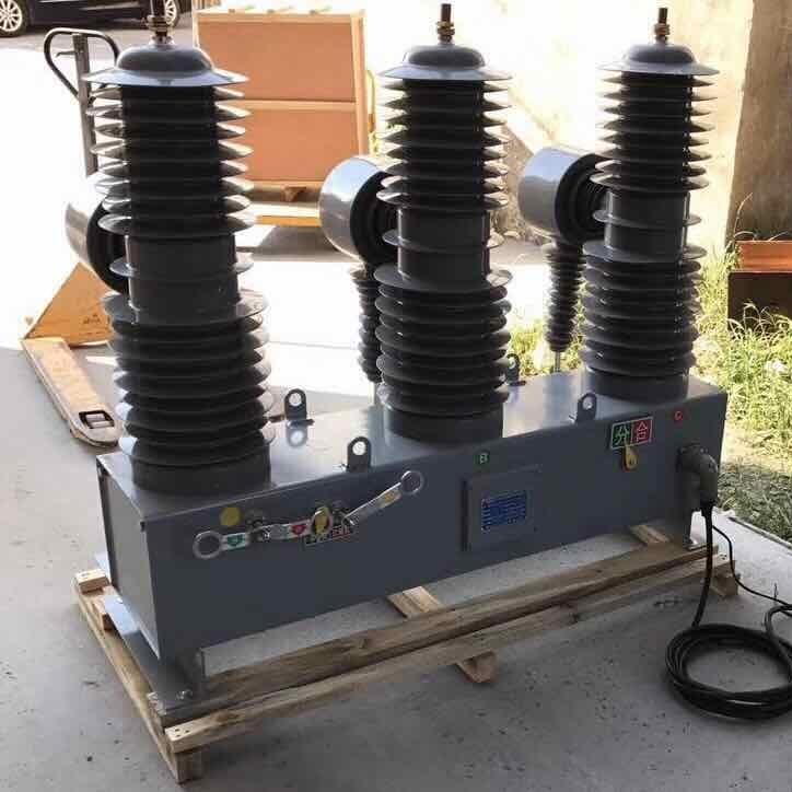 35千伏水电站高压断路器现货成都
