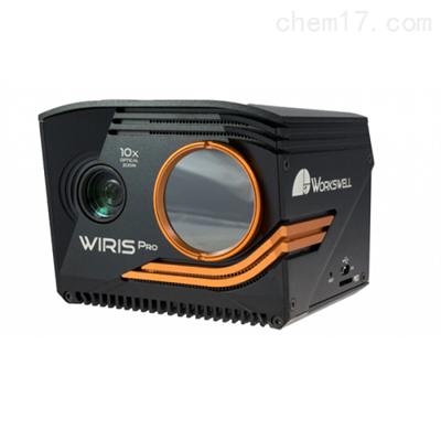 Workswell高帧频双摄相机(高清+热红外)