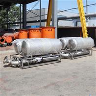 100-600QJF不锈钢漂浮式潜水泵厂家