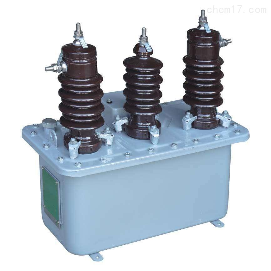 户外10kv线路型高压计量箱JLS-10