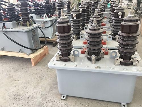 JLS-10三相三线线路型高压计量箱