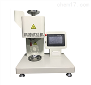 聚丙烯PP熔喷布熔体测试仪