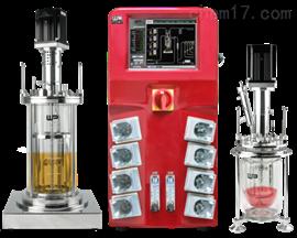 Winpact FS-05-B03B10平行生物反应器/发酵罐FS05B03B10 Cell Cul