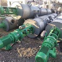 批量供应二手薄膜蒸发器