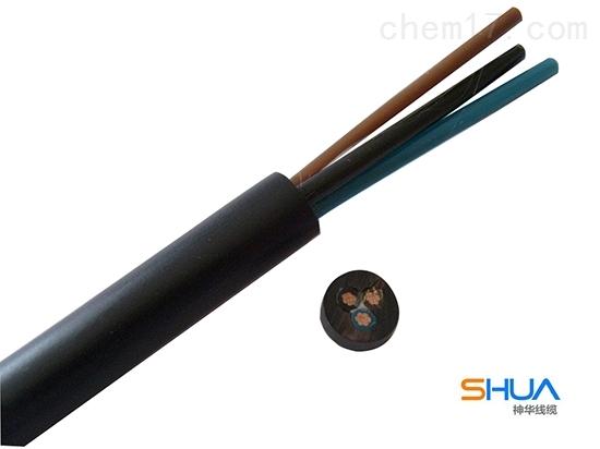 WDZH-BYJ(F)-低煙無鹵耐火電纜