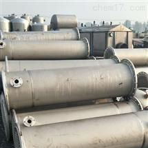 二手钛材质冷凝器