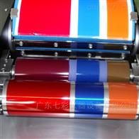QC850胶版印刷打样机油墨展色仪压力调整方fa