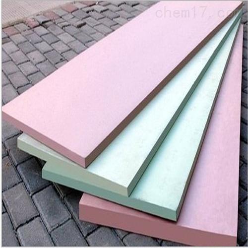 擠塑板阻燃外牆保溫板