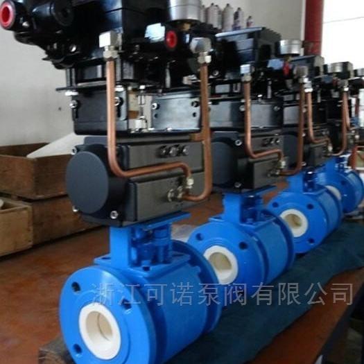 电厂陶瓷脱硫浆液调节球阀