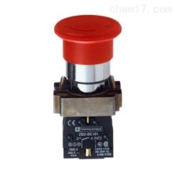 施耐德/ZB2BS54C蘑菇头型红色急停按钮XB2-BS542C供应