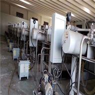 二手隔膜压滤机在厂出售
