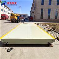 SCS-100t工地100噸地磅天津廠家報價