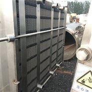 大量回收螺旋板换热器