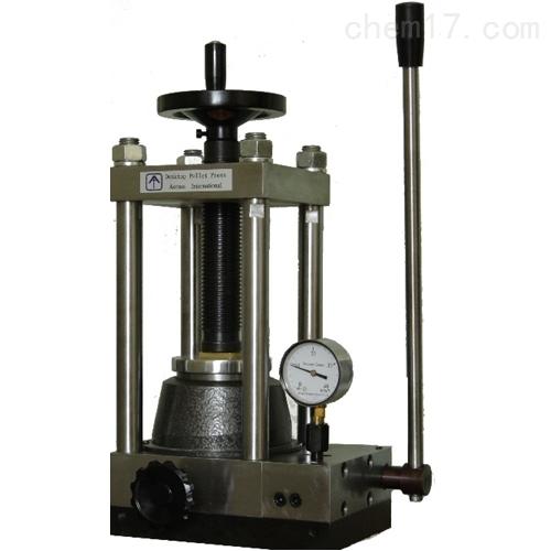 手动粉末压片机 红外溴化钾制样机