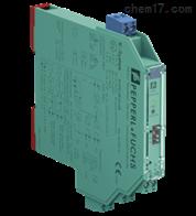 KCD2-SR-Ex1.LB德国倍加福P+F开关量输入安全栅