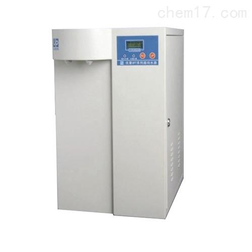 优普UPD系列超纯水机