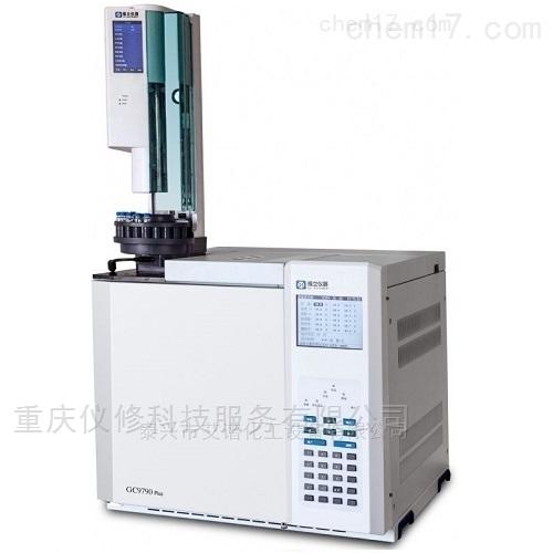 国产气相色谱仪维修服务