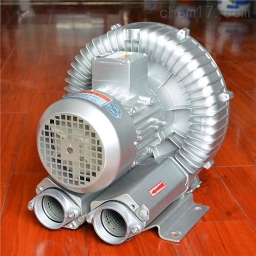 真空养殖增氧泵 上料配套鼓风机