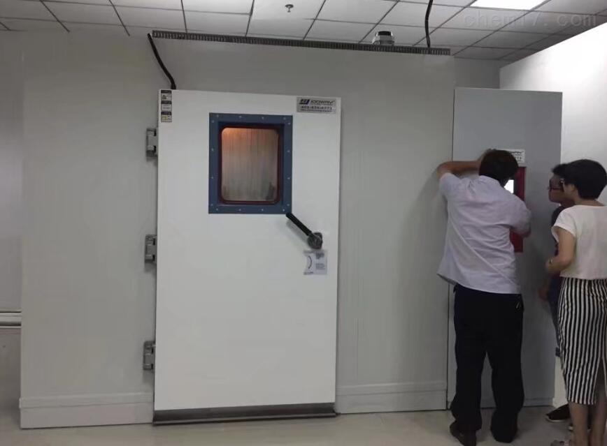上海.步入式高低温试验室