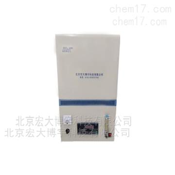 BYFLZ-1000自动氟离子测定仪厂家