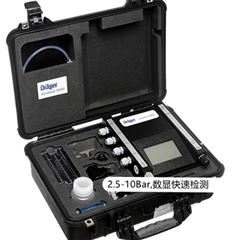 AEROTEST 5000压缩空气检测仪
