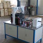 土工合成材料拉拔摩擦試驗系統