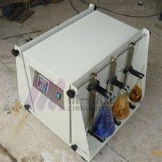 重庆分液漏斗振荡器CYLDZ-6液液萃取装置