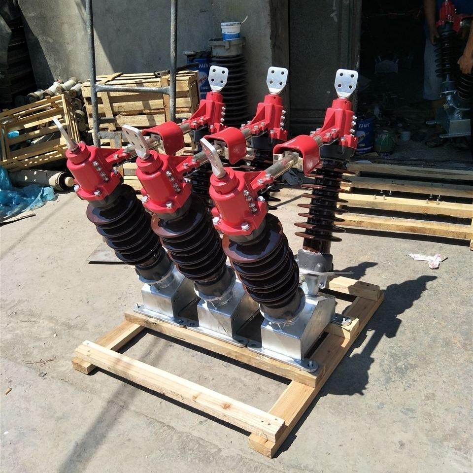 35KV高压隔离开关产品特点