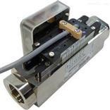 贺德克电子流量开关HFS2100用于油/粘性介质
