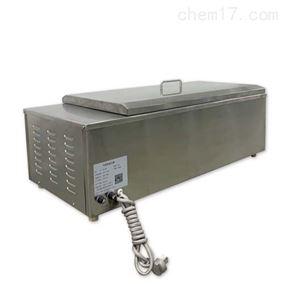 DK-8AS化学电热恒温水箱使用方法