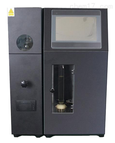 全自动蒸馏性测定仪
