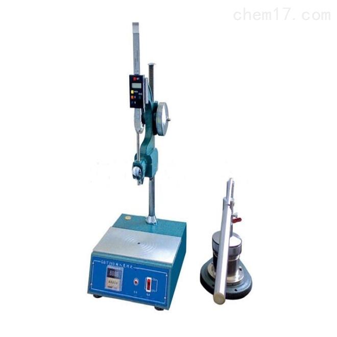 润滑脂和石油脂针、锥入度测定仪