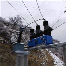 室外开关供应35KV高压断路器手动
