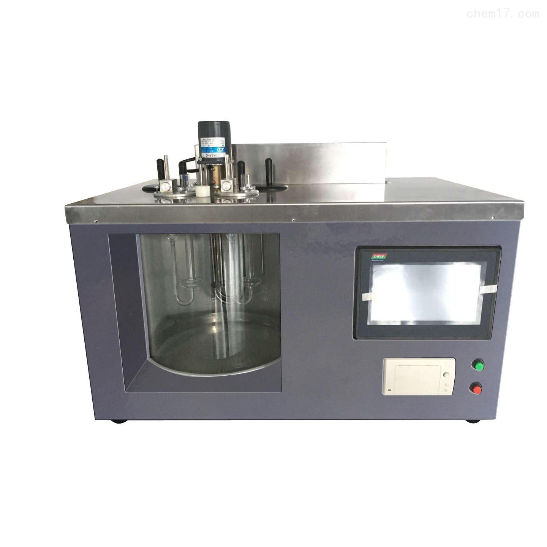 石油和合成液水分离性测定仪厂家