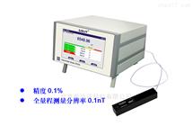 GF633台式三维磁通门高斯计GF633   磁场分析