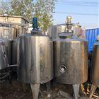 二手不锈钢搅拌罐 处理 转让 低价销售