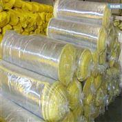 厂家直销耐高温玻璃棉毡离心棉卷毡铝箔