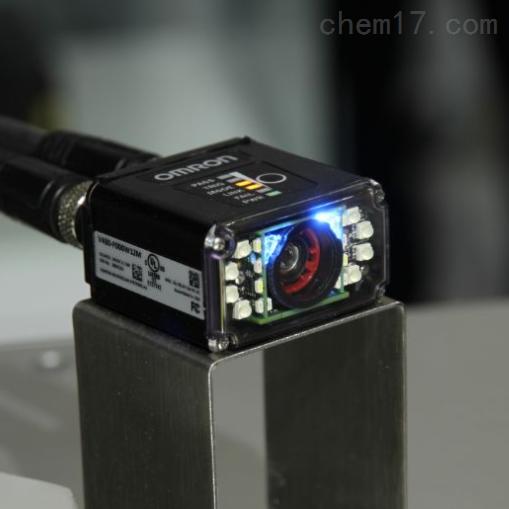日本欧姆龙OMRON自动对焦型多功能读码器