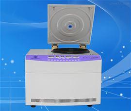 JW-2018HR高速冷冻离心机(PCR和核酸提取专用)
