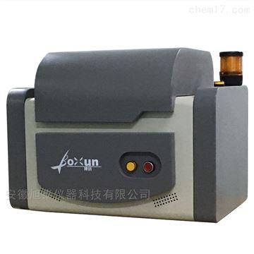 江苏X荧光光谱仪