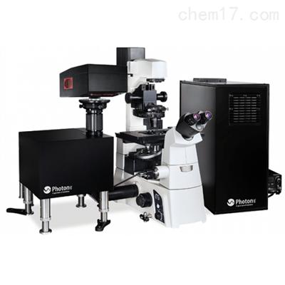 高光谱暗场显微镜