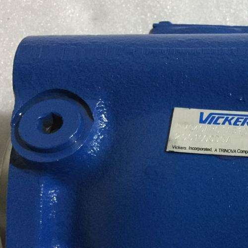 美国VICKERS威格士液压泵